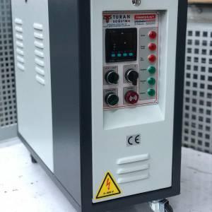 HG 12 model ısıtıcı